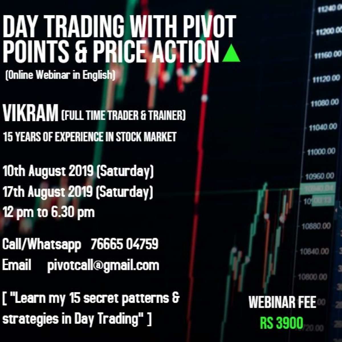 """WHY """"TRADING VIEW"""" IS THE BEST CHARTING SOFTWARE – pivotcall com"""